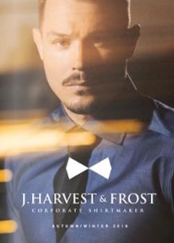 J.Harvest & Frost kauluspaidat yrityksille